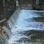 Cascada pe Barzava