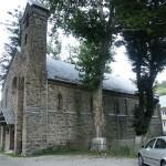 Biserica din Valiug